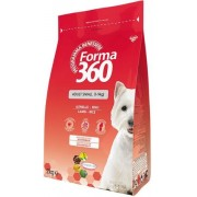 Forma 360 Dog Adult Small Lamb&Rice