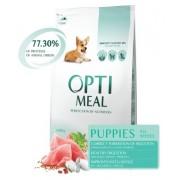Optimeal Puppies Turkey