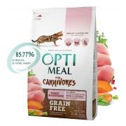 Optimeal Cat Grain Free Turkey