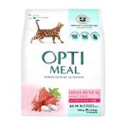 Optimeal Cat Veal
