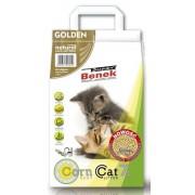Super Benek Corn Cat Golden