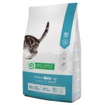 Natures Protection Kitten Poultry with krill