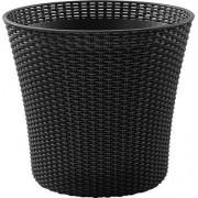 Кашпо Conic Planter -BRW557-EE-STD Cu