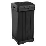 Контейнер для мусора уличный Baltimore Bin, 125 л
