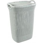 Корзина бельевая Knit Laundry Hamper, 57 л