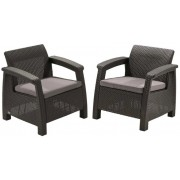 Комплект мебели Corfu Duo Set