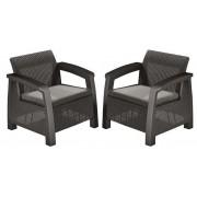 Комплект мебели Bahamas Duo Set