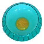 Колесо беговое Triol WL06 пластиковое для мелких животных, d140мм