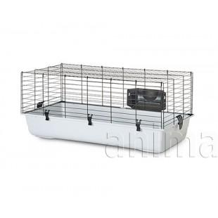 """Клетка """"SAVIC"""" """"Ambiente 100"""" для кроликов"""