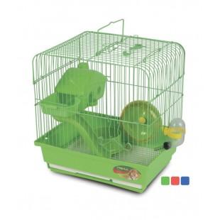 Клетка для грызунов Triol YD118