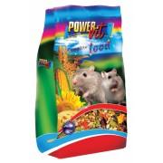 Полнорационный корм Power Vit для мышей и песчанок в пакете