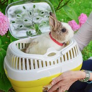 Переноска для кроликов Ferplast Aladino Large