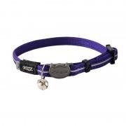 Ошейник Rogz AlleyCat Halsband Purple