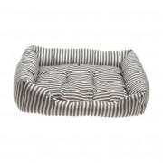 Лежак Comfy Stripes большой