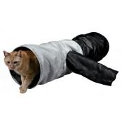 "Тоннель ""TRIXIE"" для кошек ""Crunch"", нейлон, диам. 30х115см"