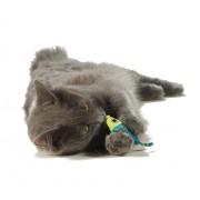 "Набор игрушек ""Petstages"" для кошек ""Catnip Chew Mice"" виде мышек, 2 шт"