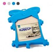 Когтеточка картонная Mickey Scratch