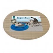 Сменный вкладыш в когтеточку HappyCat cardboard scraper for cat, 5шт