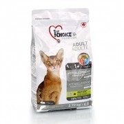 1st Choice Hypoallergenic Grain Free Adult Cat
