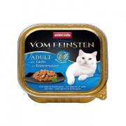 Animonda Vom Feinsten Adult (лосось без злаков)