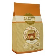 Araton Adult Chicken & Turkey