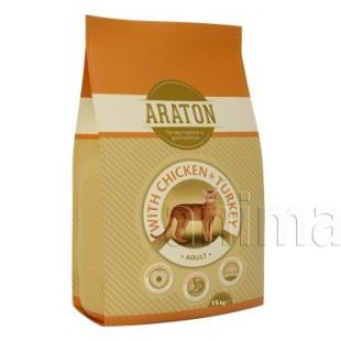 Araton Adult Chicken & Turkey