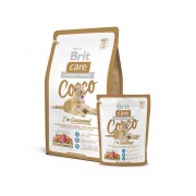 Brit Care Cat Cocco Gourmand
