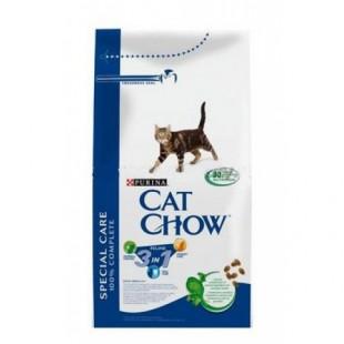Cat Chow 3 in 1