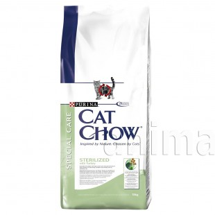 Cat Chow Special Care Sterilized