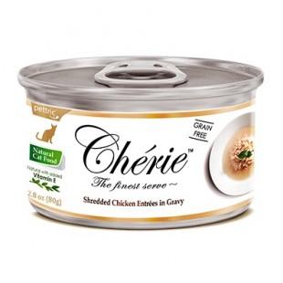 Cherie in Gravy Курица