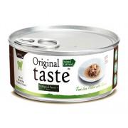 Original Sauce Series Тунец с креветками