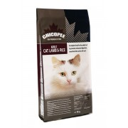 Chicopee Adult Cat Food Lamb & Rice