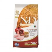 Farmina N&D Low Grain Сhicken Pomegrante Neutered Cat