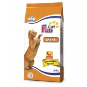 Farmina Fun Cat Meat