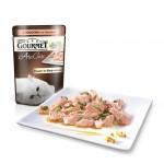 Gourmet A La Carte с лососем a la Florentine
