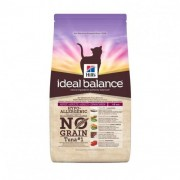 Hills Ideal Balance Feline Adult NO GRAIN with Tuna and Potato