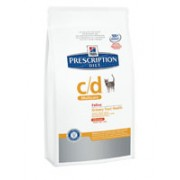Hills Prescription Diet c/d Multicare with Chicken