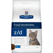 Hills Prescription Diet Feline z/d Low Allergen