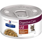Hills Prescription Diet i/d Care Cat Рагу