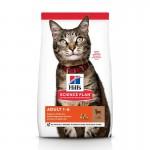 Hills Science Plan Optimal Care для кошек (ягненок)