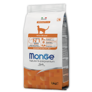 Monge Superpremium Cat Sterilised Duck