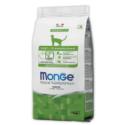 Monge Natural Superpremium Monoprotein Cat Rabbit