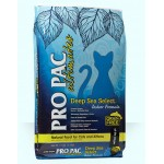 Pro Pac Ultimates Deep Sea Select Indoor Formula