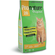 Pronature Original 28 Cat Adult Chicken