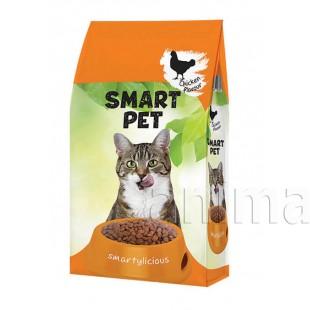 Quicker Smart Pet Cat Food Chicken