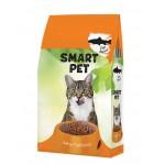 Quicker Smart Pet Cat Food Fish