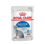 Royal Canin Indoor Sterilised (в паштете)