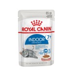 Royal Canin Indoor Sterilised 7+ (в соусе)