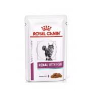 Royal Canin Renal (рыба)