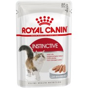 Royal Canin Instinctive в паштете